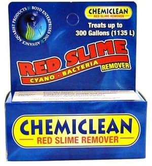Chemiclean