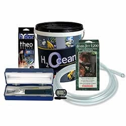 Saltwater Mixing Kit