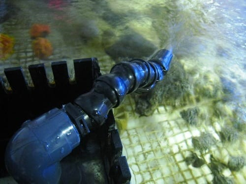 Reef Aquarium Plumbing